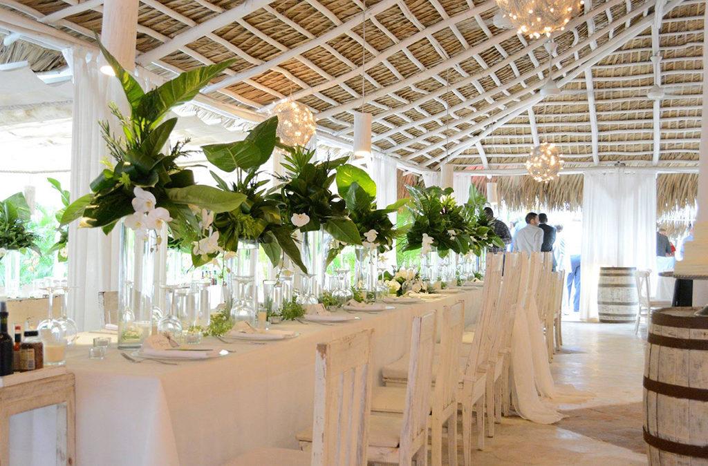 TOP 5 Los mejores restaurantes de Punta Cana